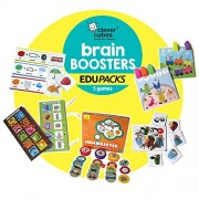 Educational Games: Creative Education Pack: Activity Games: Brain Boosters