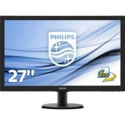 "Монитор Philips 273V5LHAB 27"" FHD LED"