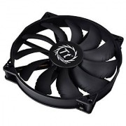 Thermaltake Pure Series Case Cooling Fan CL-F015-PL20BL-A Black