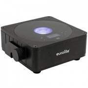 EuroLite AKKU Flat Light 1 sw Luz de batería
