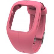Polar A300 Armband - pink