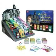 University Games Murder Mystery Mansion