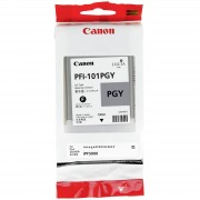 Canon PFI-101 PGY ink light grey