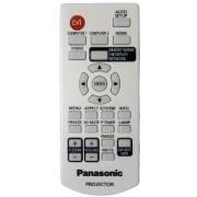 Panasonic fjärrkontroll för PT-LB332/382/412, PT-LW312/362, PT-TW342/343, PT-TX312/402