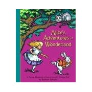 Carroll Lewis Alice S Adventures In Wonderland: A Pop-up Adaptation Of Lewis Carroll