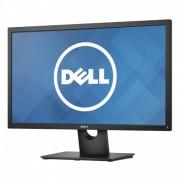 """Monitor 24"""" DELL E2418HN, 1 x HDMI (ver 1.4), 1 x VGA, LED"""