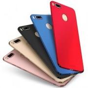 Xiaomi Mi A1 skyddsfodral - Röd