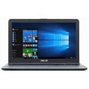 Asus R541UJ-DM174 Laptop (Ci5 7th gen/ 8GB/ 1TB/ 2GB GRAPHICS) (CHOCOLETE BLACK)