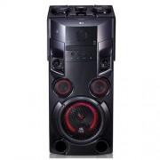Lg Altavoz Bluetooth OM5560 Negro
