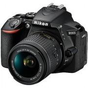 Nikon D5600 DSLR Camera with AF-P DX Nikkor 18 - 55 MM F/3.5-5.6G VR