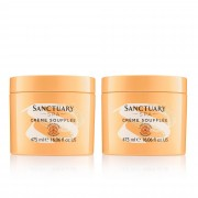 Sanctuary Spa Crème Soufflée Crema per il corpo con bolle d'aria