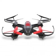 Original Attop Sky Fighter Yd-822s 2.4g 4ch 6-Axis Rtf Rc Quadcopter Battle Drone