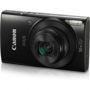 Canon IXUS 190 Point and Shoot Camera(Black 20 MP)
