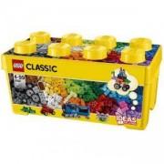 Конструктор ЛЕГО КЛАСИК - Средна творческа кутия за блокчета, LEGO Classsic, 10696