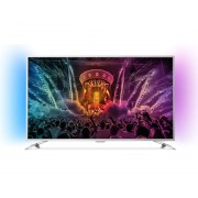 """49"""" 49PUS6501/12 Smart LED 4K Ultra HD Android Ambilight digital LCD TV $"""