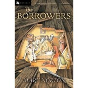 The Borrowers, Paperback/Mary Norton