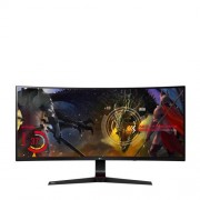 LG 34UC89G-B 34 inch Full HD IPS curved monitor
