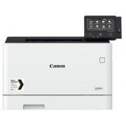 Imprimanta laser Canon I-SENSYS LBP663CDW, color, A4, Retea, Wi-Fi, Duplex, USB, 600x600 dpi (Alb)
