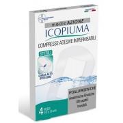 Icopiuma Medicazione Postoperatoria 10x15cm