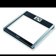 Цифров кантар Beurer GS 485, Bluetooth®, Beurer HealthManager App, LCD дисплей, измерва AMR/BMR и BMI, запаметяване на 8 потребителя,