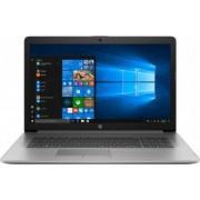 Laptop HP ProBook 470 G7 Intel Core (10th Gen) i7-10510U 256GB SSD 8GB AMD Radeon 530 2GB FullHD Win10 Pro Tast. ilum. Ash Silver