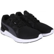 Puma NRGY Dynamo Wns Running Shoes For Women(Black)