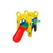 Baby Play Alpha Brinquedos Ursinho