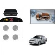 Kunjzone Car Parking Sensor For Maruti Suzuki SX4