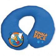 Perna pentru gat Donald Duck Disney Eurasia, Anatomica, Albastru