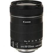 Canon 18-135mm f/3.5-5.6 IS