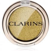 Clarins Eye Make-Up Ombre Sparkle sombras de ojos brillantes tono 01 Gold Diamond 1,5 g
