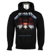 mikina pánská Metallica - Master Of Puppets - Black - RTMTLHDBMAS