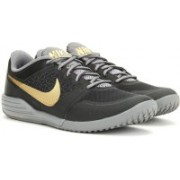 Nike LUNAR ULTIMATE TR Training Shoes For Men(Black)