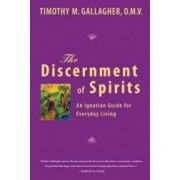 The Discernment of Spirits An Ignatian Guide for Everyday Living