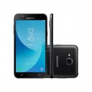 Smartphone Samsung Galaxy J7 Neo Dual Sim 16GB+2GB Libre De Fab.