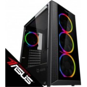 PC Gaming Diaxxa Powered by ASUS Intel Core 10th i7-10700 2.90GHz 1TB HDD+SSD 240GB 16GB DDR4 GeForce RTX 2060 6GB OC GDDR6 192-bit Bonus Bundle Gaming Intel Marvel's