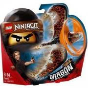 Лего Нинджаго - Cole господар на драконите, LEGO NINJAGO, 70645