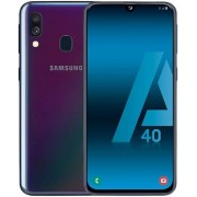 Samsung Galaxy A40 Dual Sim 64GB Negro, Libre B