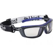 Ochelari de protectie universala Bollé Safety BAXCSP cu lentile galbene