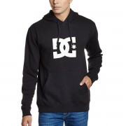 DC Shoes Sweat DC Shoes Star Black