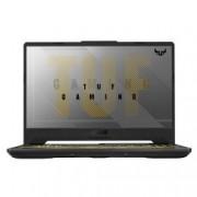 TUF Gaming A15 FA506IU-AL006 Black Win10 Pro