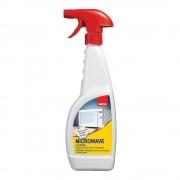 Detergent pentru cuptorul cu microunde Sano Microwave, 750 ml