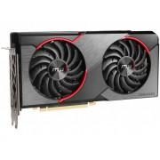 Видеокарта MSI Radeon RX 5500 XT 1685Mhz PCI-E 4.0 8192Mb 14000Mhz 128 bit HDMI 3xDP HDCP RX 5500 XT Gaming X 8Gb