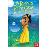 The Rescue Princesses: The Moonlit Mystery by Paula Harrison