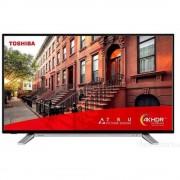 TOSHIBA Televizor 49UL2A63DG 49' 3840 x 2160 Ultra HD 4k