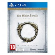 Игра The Elder Scrolls Online Tamriel Unlimited За Xbox One