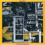 BLUE NOTE Gary Bartz - musik är min helgedom [CD] USA import
