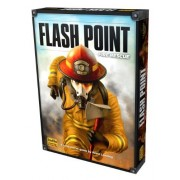 Indie Boards & Cards Flash Point Fire Rescue Second Edition Board Game by Indie Boards & Cards