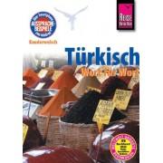 Marcus Stein - Kauderwelsch, Türkisch Wort für Wort - Preis vom 24.05.2020 05:02:09 h