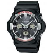 Ceas barbatesc Casio GAW-100-1AER G-Shock Solar 52mm 20ATM